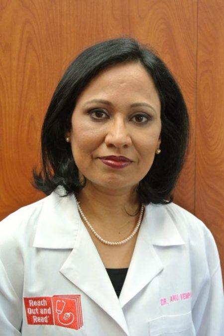 Dr. Anuradha Vempati, M.D., FAAP