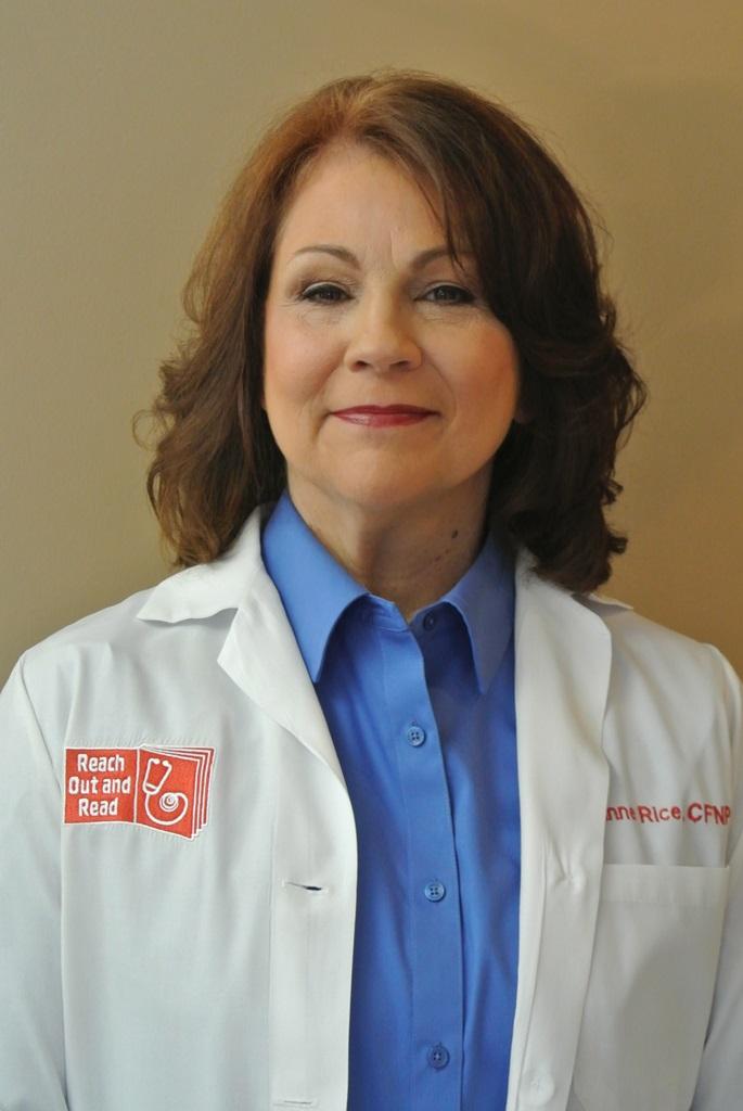 Susanne Rice, CFNP